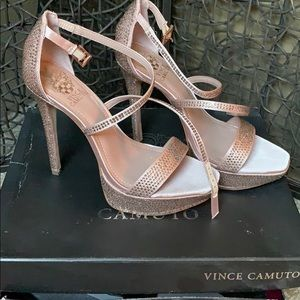 Vince Camuto Heeled women's shoes